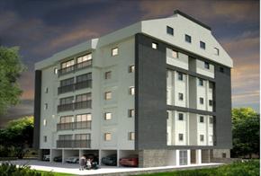 פרויקט ארזים חברה יזמית קרסו מבנים 38