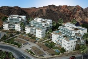פרויקט פארק ים VIP חברה יזמית יוסי אברהמי