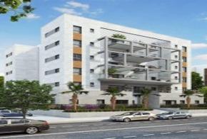 פרויקט אחדות חריש חברה יזמית מנהל מגורים ישראל