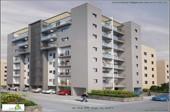 פרויקט בר אילן חברה יזמית יובל בנייה ונכסים