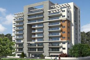 פרויקט רוקח 116, סביוני העיר חברה יזמית אפריקה ישראל