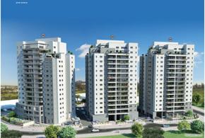 פרויקט יבנה הירוקה - בניין אחרון חברה יזמית שמעון צרפתי