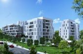 פרויקט השכונה הלבנה חברה יזמית טרקלין