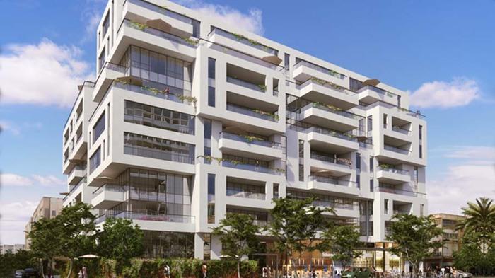 מפואר גורו | דירות ופרויקטים חדשים בתל אביב - יפו כולל מחירים BB-52