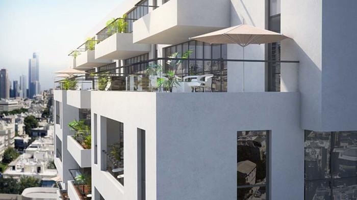 מצטיין פרויקט אנטוקולסקי שטרוק בתל אביב - יפו | גורו RW-89