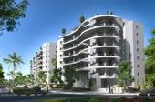 פרויקט Home Boutique חברה יזמית מבנים ונתיבים