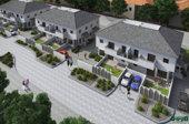 פרויקט בית עם גינה חברה יזמית מקימים