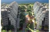 פרויקט Sea Tower 4 חברה יזמית יעקובי רום כינרת